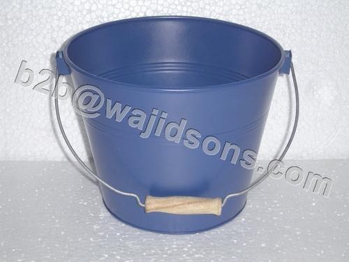 Diy Galvanized Buckets