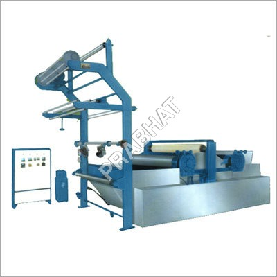 Industrial Dyeing Jigger Machine
