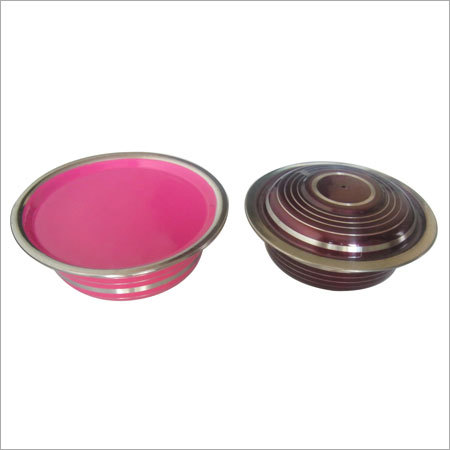 Stainless Steel Storage Bowl - SANEET STEELS, A-76, Group