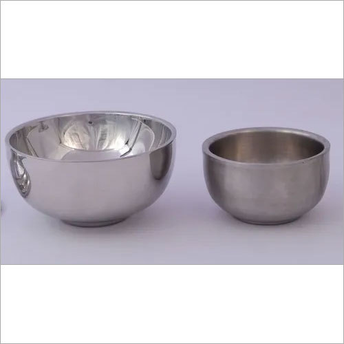 Double Body Bowls