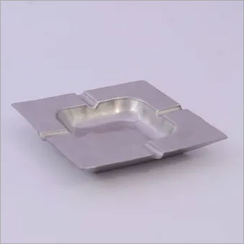 Double Body Heavy Ashtray
