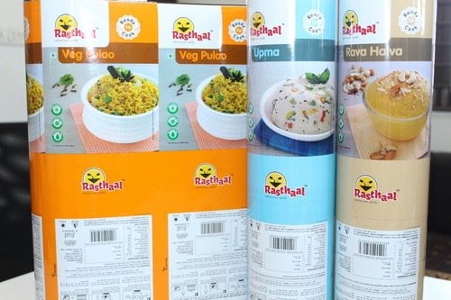 Multilayer Flexible Packaging Materials