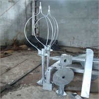 Fabricated Windmill Gearbox Parts
