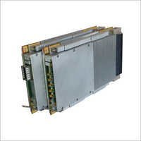 Rugged Conduction Cooled Digitizers