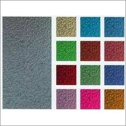 Structure Finish Coating Powder