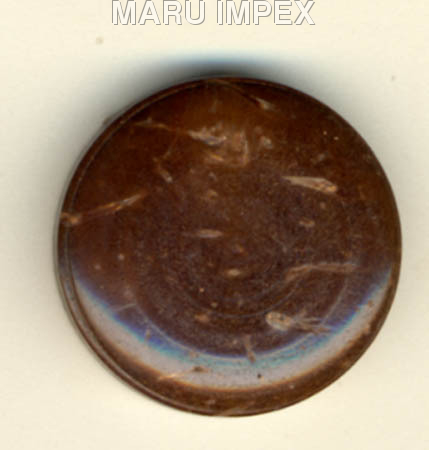 Coconut Shell Buttons