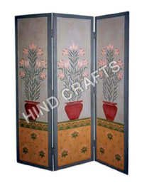 Wooden Screen Manufacturer in India