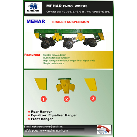 Trailer & Tippers