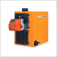 Gas Fuel Boiler