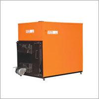 Fuel Heating Boilers