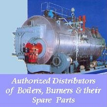 Boilers Spares