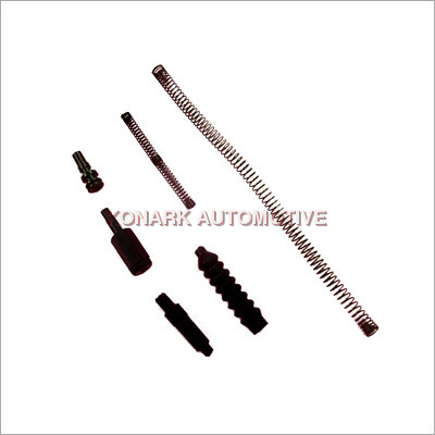 Automotive Cable Components