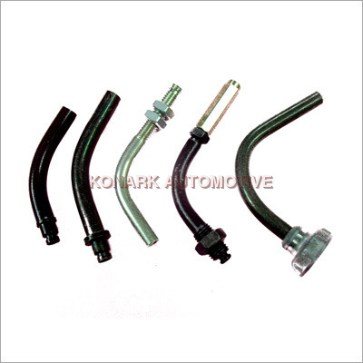 Automotive Wire Components