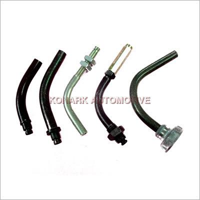 Automotive Wire Components