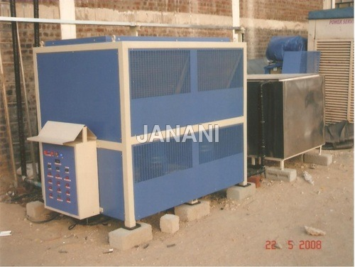 30 Tr Air Cooled Chiller