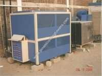 30Tr Air Cooled Chiller