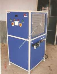 1.5 Tr Air Cooled Chiller