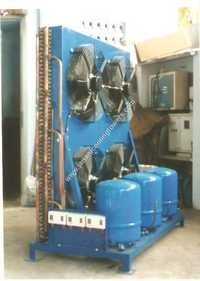 Milk Chiller (Without Tank)