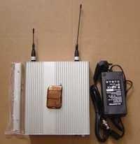 Cellphone Signal Jammer
