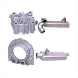 Industrial Aluminium Castings