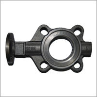 Phosphor Bronze Castings
