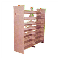 Library Racking System