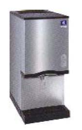 Nugget Ice Dispenser Manitowoc USA SN 12A