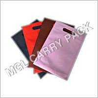 D Cut Paper Bags