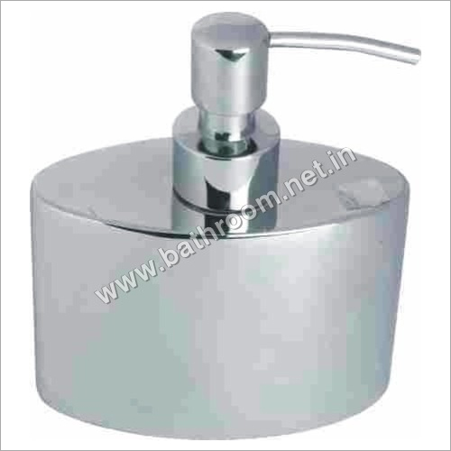 CP Lotion Dispenser(Ovel Medium)