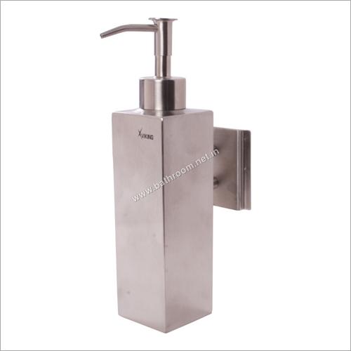 Lotion Dispenser Square