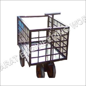 Brick Wheel Barrow (For Brick Transporting)