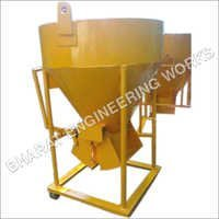 Cone Type Concrete Bucket
