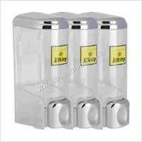 Lotion Dispenser Vega-Triple