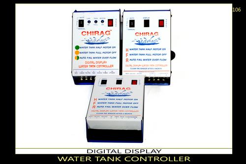Auto Matic Generator Voltage Regulator