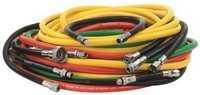 THERMOPLASTIC NON CONDUCTIVE HYD.HOSES
