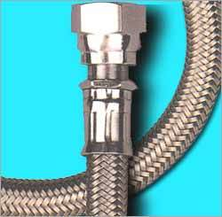 Wire Braided Hoses