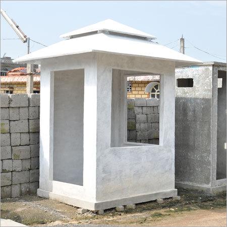 Construction Concrete Cement