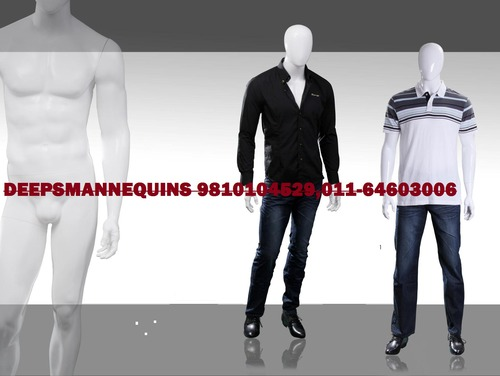 Dummies & Mannequins