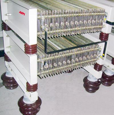 Electrical Starting Resistors