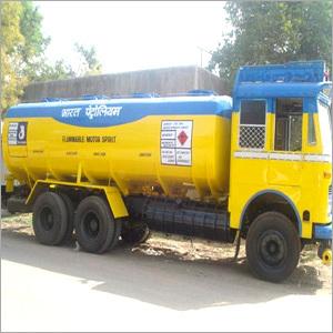 Petroleum Transportation Tanker