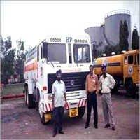 Petroleum Oil Truck Tanker