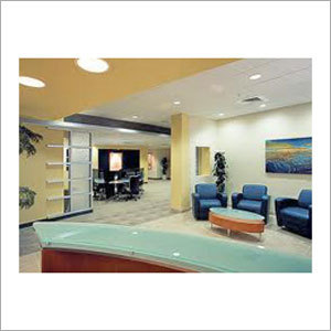 Modular Interior Design Services