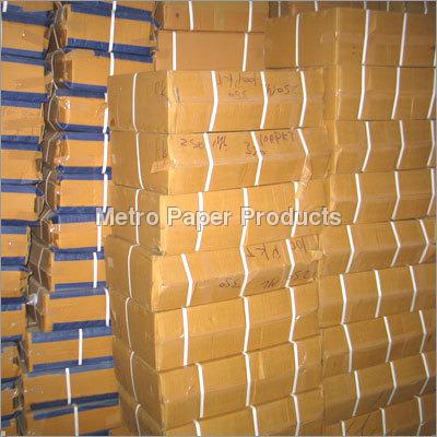 Foil Container Lids