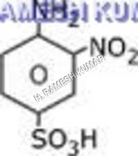 Ortho Nitro Aniline Para Sulfonic Acid