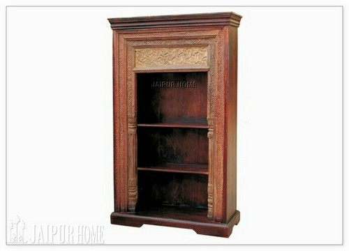 Indian Arch Bookshelf