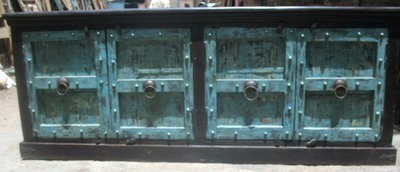 Old Door Sideboard