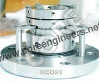 Single Seal Cartridge Unit