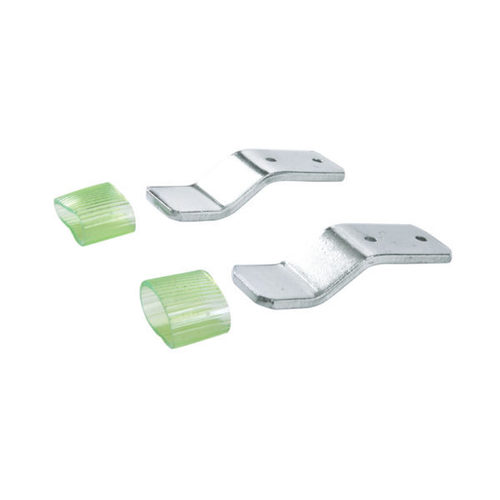 Urinal Bracket Vega (Pair)