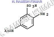 Para Amino Acetanilide-3- Sulfonic Acid