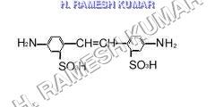 4-4' Diaminostilbene 2-2' Disulfonic Acid